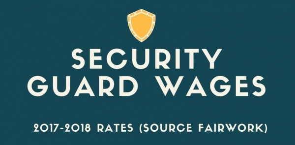 security-guard-wages-australia-fairwork